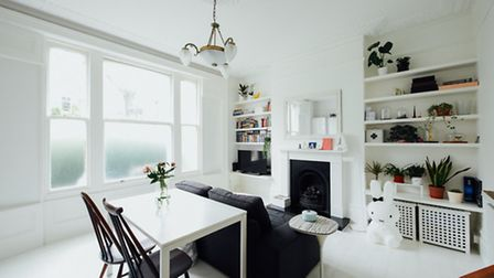 This Kentish Town home perfectly encapsulates 'hygge', the buzziest of buzzwords