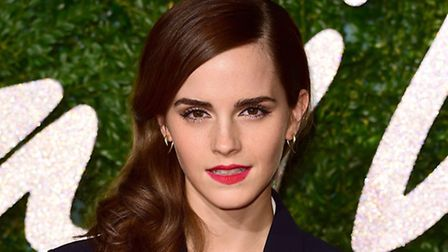Actress Emma Watson, who played Hermione in the Harry Potter series, filmed at this location