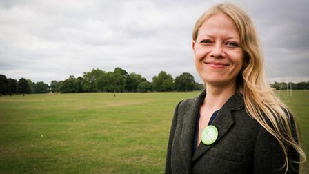 The Green Party London mayoral candidate thinks councils could find a more creative solution
