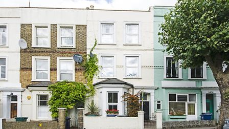North End Road, Golders Green, NW11, £1,350,000, Foxtons, 020 8432 1444