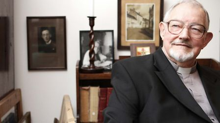Rev Gaulter de Mello, who was interview by Hackney Museum in 2011 as part of the Museum�s Mapping th