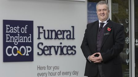 A second funeral branch run by The East of England Co-op Funeral Services has opened in Lowestoft, L