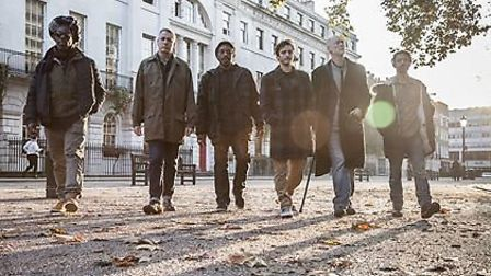 Dreadzone will play at Claremont Pier in Lowestoft on Friday, November 10. Picture: Simon Partington