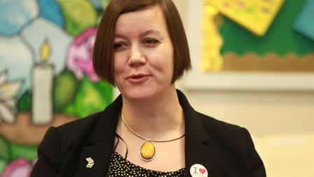 Meg Hillier's constituency will be dissolved.