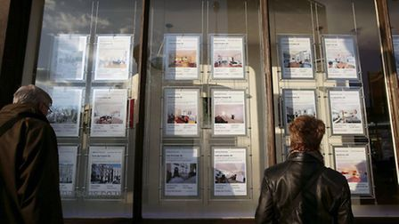 Property prices in Camden could drop by 9 per cent by the end of 2016