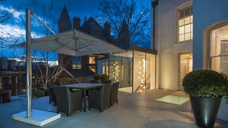 Mount Vernon, Hampstead, NW3, price on application