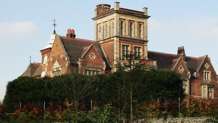 Athlone House has been fiercely safeguarded in the courts by the Highgate Society over the years