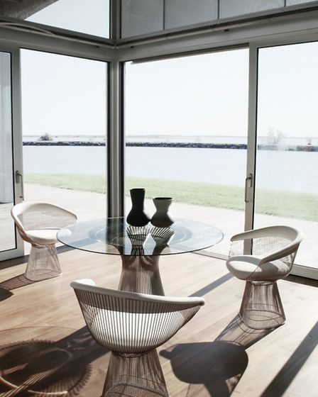 The Knoll Platner Collection