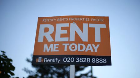 More than half of Barnet and Camden renters have struggled to afford a rent rise in the past three y