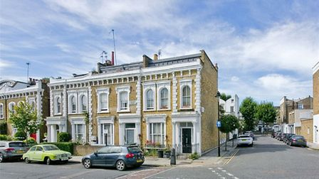 Willes Road, NW5, £1,875,000, London Residential, 020 7424 3222