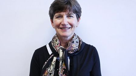 Hackney Learning Trust chief Anne Canning (Picture: Hackney Council)