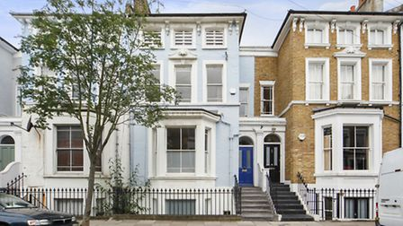 Kingsdown Road, N19, �1,295,000, Marsh & Parsons, 020 7267 2696