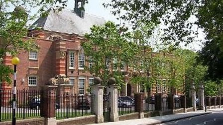 The teacher is accused of assaulting a pupil repeatedly during lessons at University College School,