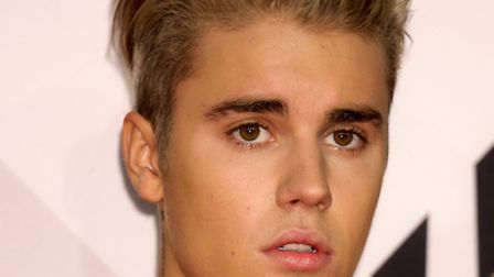 Justin Bieber is renting in north London