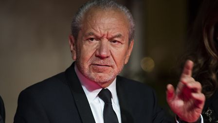 Sir Alan Sugar has reanted a house in Hampstead to house the contestants for the duration of the sho