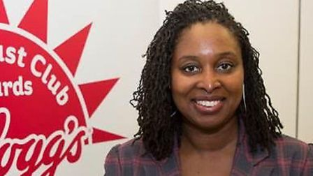 Dawn Butler MP has been appointed as shadow minister for black and minority ethnic communities