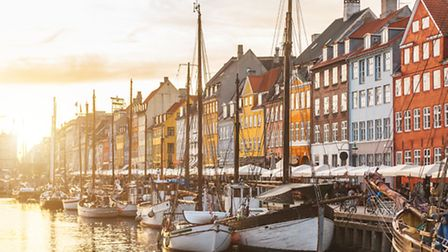 Denmark is ranked as one of the happiest countries in the world - so what's their lifestyle secret?