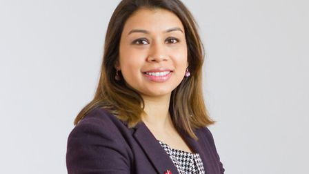 Hampstead and Kilburn MP Tulip Siddiq has been appointed to Jeremy Corbyn's shadow cabinet