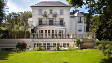 �19million Whitestone House is the most expensive house sold in 2011