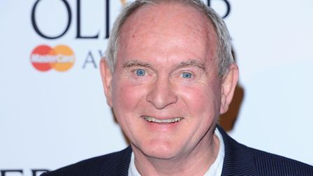 Howard Davies Picture: PA/Ian West