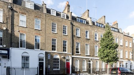Molyneux Street, W1, offers in excess of �3,000,000