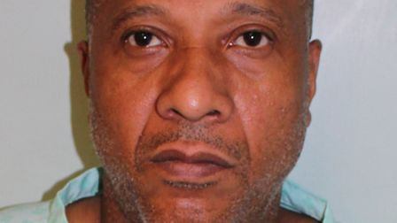 Jose Leonardo, 56, was found guilty of murdering 52-year-old Maria Mbombo