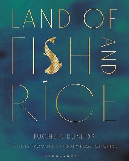 Land of Fish and Rice