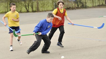 Schools will be able to use the additional funding on sport and PE programmes they see fit to boost.