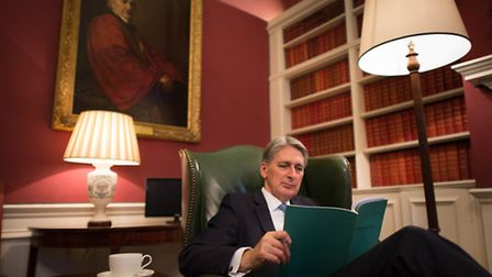 Philip Hammond has announced an end to agency letting fees but it remains to be seen if north London