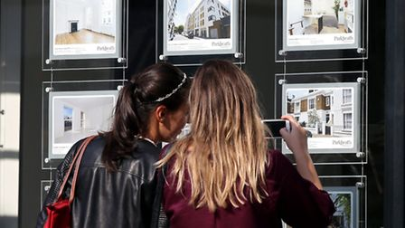 Londoners have often been paying in excess of �300 in agency fees