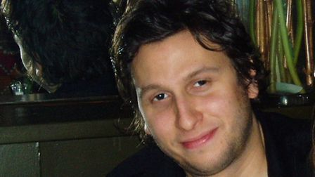 New father Nick Hirsch, 36, lost his life to the NHS treatment disaster in 2012