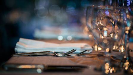 Have you discovered that a good tablecloth makes all the difference to your dinner parties?