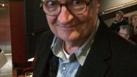 Jim Broadbent will switch on the winter lights in Belsize Park