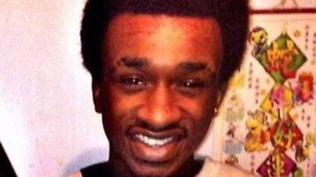 Ziggy Worrell-Owusu, who was stabbed to death in Goodmayes on Thursday.