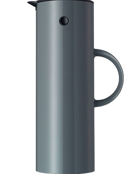 EM77 Vacuum Jug in granite, �54.95,The Conran Shop