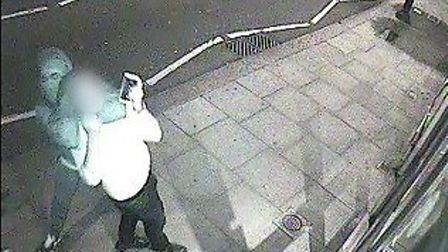 Do you recognise the man in the CCTV detectives have released?