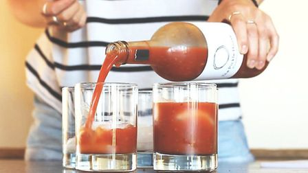 The Pickle House has recently launched a Bloody Mary mix