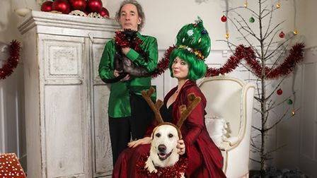 Harry Shearer and Judith Owen's Christmas Without Tears