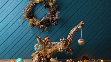Highgate Flowers have teamed up with homeware experts Heal's for a workshop with class