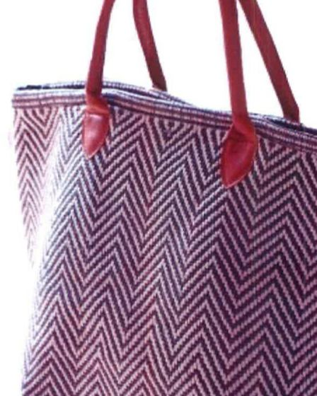 Police have released an image of Stella Magarshack's handbag to encourage people to come forward wit