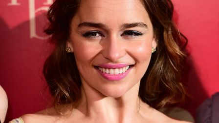 Emilia Clarke has reportedly bought an £8m house in Hampstead. Ian West/PA Wire