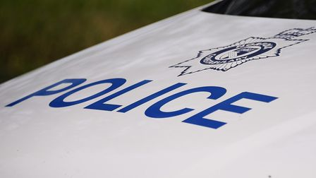 Police are hunting a man who raped a woman in Kimberley Road in Lowestoft.