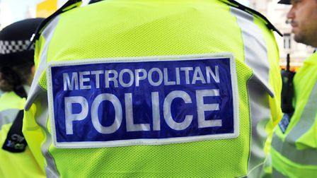 Police are investigating after reports of a burglary in Eric Road, Chadwell Heath, late on Tuesday n