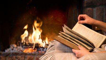 You might end up wanting to keep these books as a present to yourself...