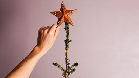 Are you a kitsch bauble hoarder or do your prefer a more handmade approach to your Christmas decorat