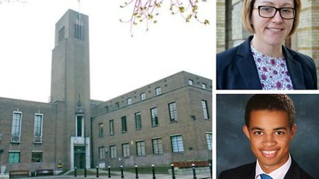 Haringey Council has come under fire for meeting with a PR firm, whose clients include the developer