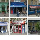 These restaurants in Hackney have all been given a zero rating by the Food Standards Agency this yea