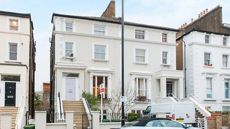 St Augustine�s Road, Camden, NW1, �510 pw (�2,210 pcm), Goldschmidt and Howland, 020 7043 4433