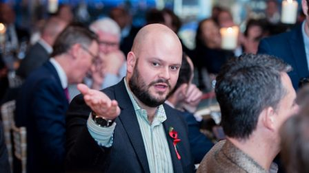 Hackney mayor Philip Glanville has hit out at Network Rail