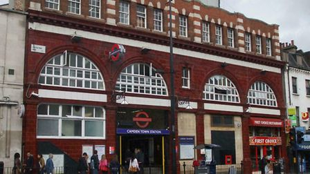 TfL plans to develop the new station entrance to provide up to 70 new homes.